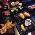 Photo of Boss Sushi Restaurant