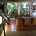 Holiday Inn Turin City Center Photo
