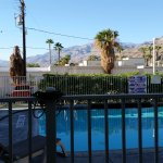 Motel 6 Palm Springs Downtown Foto