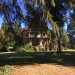 Foto di Dundee Manor Bed and Breakfast