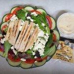 Our Greek Salad