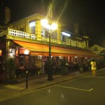 Photo of Le Hasting's