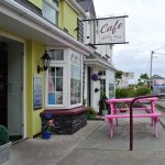 Photo of Skellig Mist Cafe