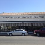 SUPERIOR DAIRY ICE CREAM SHOP