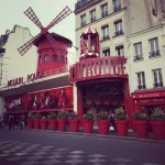 Foto di Moulin Rouge
