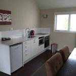 New kitchens have been installed in our 2 bedroom units