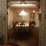 Foto de The Bath Ave Guest House