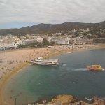 Photo de Golden Bahia de Tossa