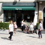 Caffee Latte Terrace