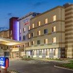 Fairfield Inn & Suites Bridgewater Branchburg/Somerville Foto