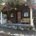 Obraz Storm Mountain Lodge & Cabins