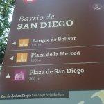 Photo de Plaza de San Diego
