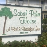 Sabal Palm House Bed and Breakfast Inn Φωτογραφία