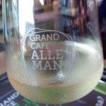 Foto de Grand Cafe Alleman