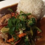 Photo of Warie's Thai Food