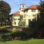 Columbia Cliff Villas Hotel Foto