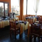 Mi hostería en El Calafate