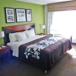 Photo de Sleep Inn Beaver-Beckley