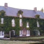 Photo de Manoir de la Begaudiere