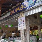 Photo of Dumbo
