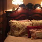Foto de The Lion and The Rose Bed and Breakfast