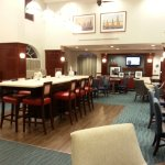 Foto de Hampton Inn & Suites Newport/Middletown