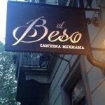 Фотография El Beso