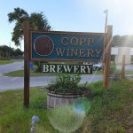 Copp Winery & Brewery