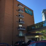 Photo of Quality Hotel Fallsview Cascade
