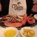 6 pound Lobster!!!