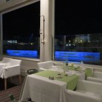 Cuccina restaurant at Capo Bay Hotel