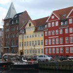 In Lovely Nyhavn