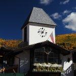 Vail Mountain Resort Aufnahme