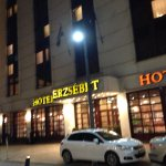 Hotel Erzsebet City Center Picture