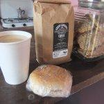 Foto de Kat's Coffee