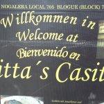 Brittas Casita
