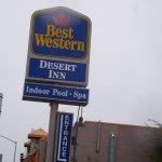 Photo de Best Western Desert Inn