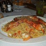 Foto de Restaurant Da Vincenzo