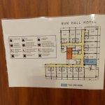 Photo of Sun Hall Hotel