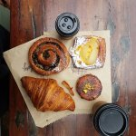 Photo of Bourke Street Bakery