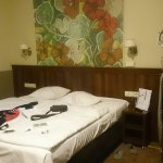 Hotel Amber Design Foto