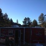 Horse Thief Campground Foto