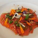 Excellent Gavlax Salmon