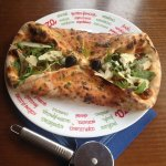 Pizza come y calla