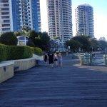 Central Dockside Apartments Foto