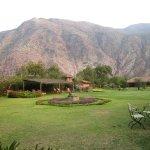 Hotel La Casona De Yucay Valle Sagrado Foto