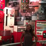 Photo de World of Coca-Cola