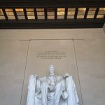 Photo de Lincoln Memorial et Reflecting Pool