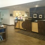 Hampton Inn & Suites Denver Tech Center Foto