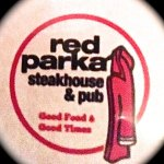 Photo de The Red Parka Steakhouse & Pub